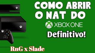 Como Abrir NAT - Novo Método Para Abrir A NAT Do Xbox ONE 2019 (Usando Modem) Serve Para Xbox F,S,X.