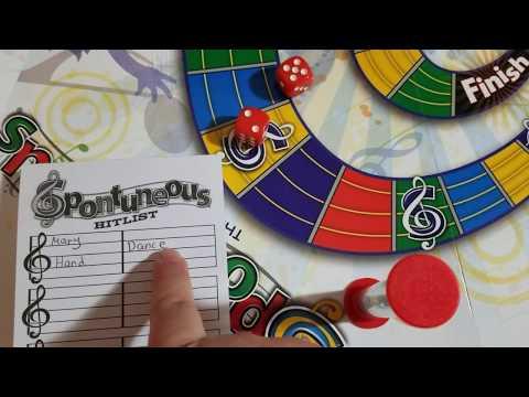 Hilarious Family Board Games - Spontaneous