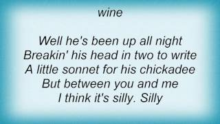 10cc - Silly Love Lyrics