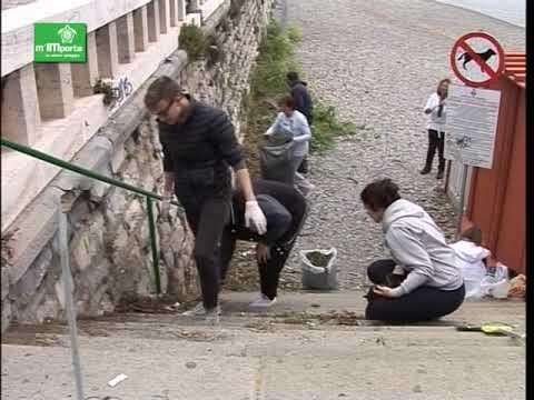 IMPERIA : LA PULIZIA SPIAGGE LIBERE SPOSTATA A DOMENICA 19 MAGGIO