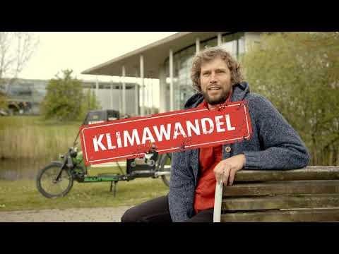 Imagefilm - Klimaschutz - Campus Flensburg