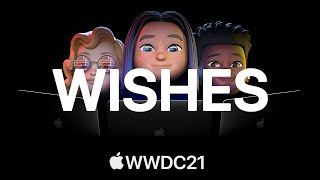 #WWDC2021 developer expectations and wishes