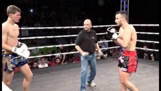 Mohamed Houmer vs Jimmy Vienot
