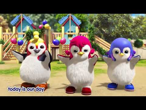 Rise and Shine | Nursery Rhymes for Children, Kids and Toddlers | Songs For Kids