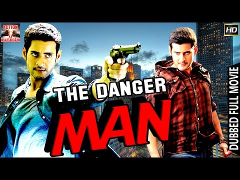 Watch The Danger Man