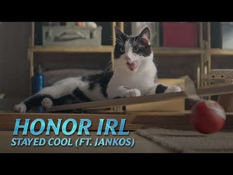 Stayed Cool (ft. Jankos) | Honor IRL – League of Legends