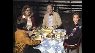 Viewer Mail with The Capers on Late Night, November 17, 1989