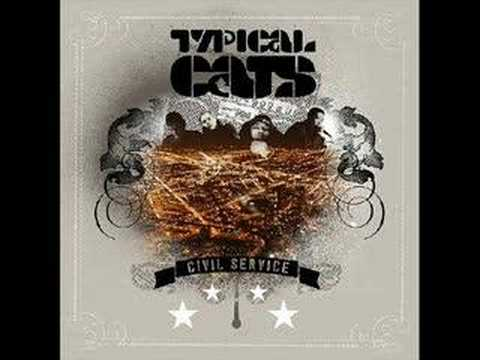 Typical Cats - The Trouble