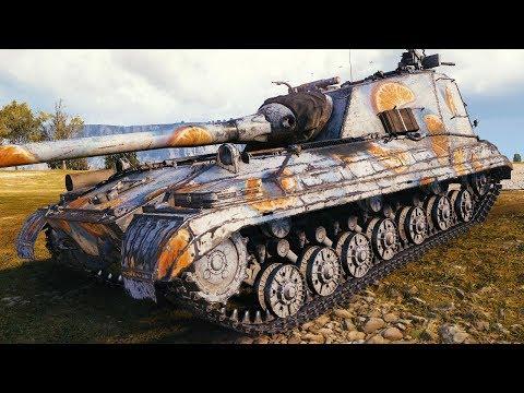 Object 268 V4 - ANNIHILATION - World of Tanks Gameplay