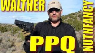 """Walther PPQ: """"Sniper's Pistol"""" by Nutnfancy"""