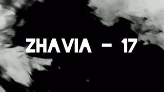 Zhavia   17 (Lyrics)