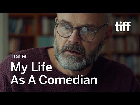 Video trailer för MY LIFE AS A COMEDIAN Trailer | TIFF 2019