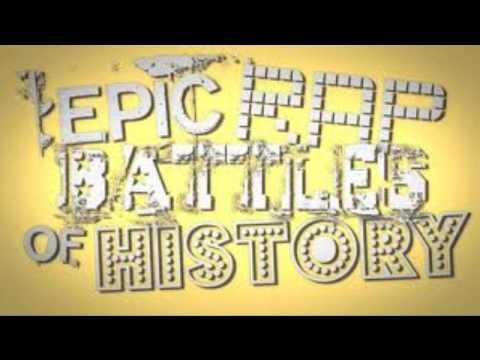 Lightning McQueen vs Henry Ford  Epic Rap Battles of History