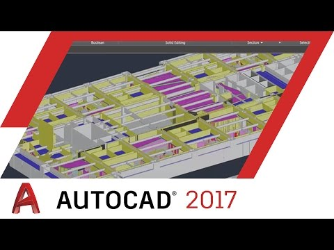 The new AutoCAD 2017 Coordination Model | AutoCAD