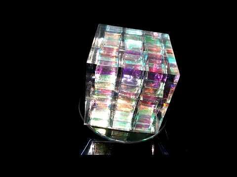 Second Dichroic Cube