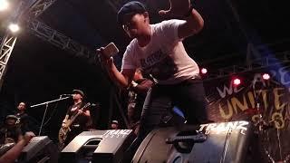 Rebellion Rose Live Gresik - Terima Kasih