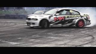 NI AMA Drifting in Northern Ireland