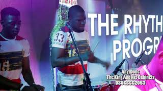 The Kings Performance At The King Of Hi Life Fest At Awka