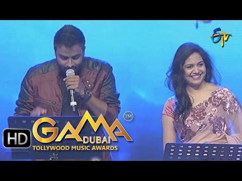 Em-Sandeham-Ledu-Song-Sunitha-Hemachandra-Performance-in-ETV-GAMA-Music-Awards-6th-March-2016-09-03-2016