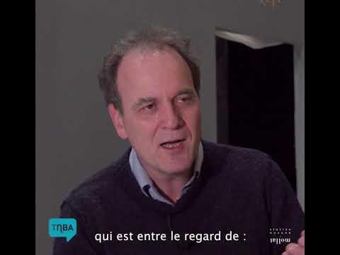Interview de Gérard Watkins - Ysteria #4