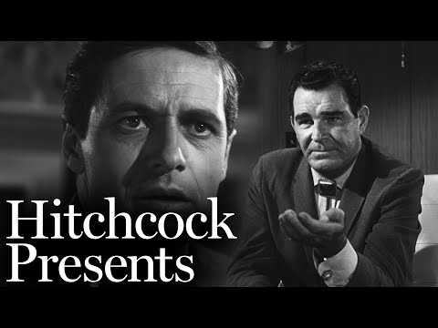 What Do You Do When You Find A Stack Of Cash | Hitchcock Presents
