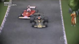 Эволюция болидов Формулы 1