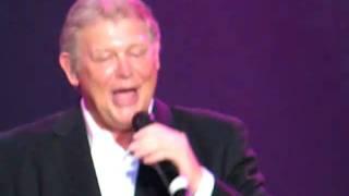 """John Farnham """"Everytime You Cry"""" Live Oct 2010"""