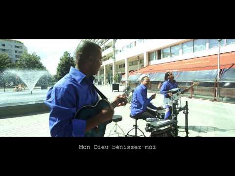 Sillouette et danse clip musical IDE (Pelo Mundo)