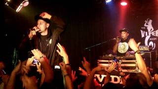 Evidence @ The Viper Room pt.3 - The Red Carpet - Ft. Rass Kass