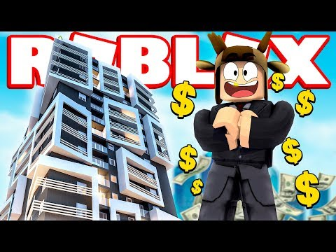 Buying 1 billion apartment building roblox factory simulator