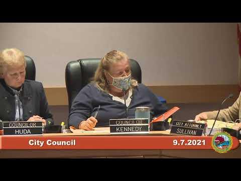 9.7.2021 City Council