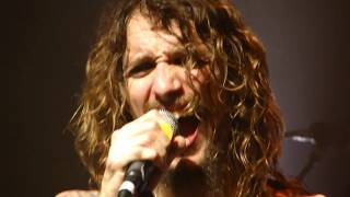 The Darkness - Love On the Rocks with No Ice (Phoenix Concert Theatre, Toronto, ON - 01/21/13)