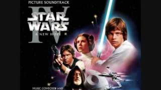 Star Wars Music Pick Episode IV: The Force Theme