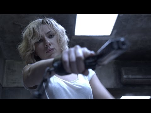Lucy TV Spot 'No Idea'