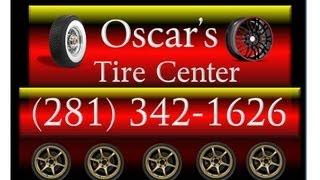 Wheels in Rosenberg - Oscars Tire Center 281-342-1626