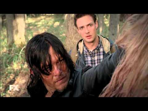Here's A New Trailer For The Sixth Season Of The Walking Dead