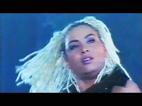 2 Unlimited - The Real Thing (Live) 1995