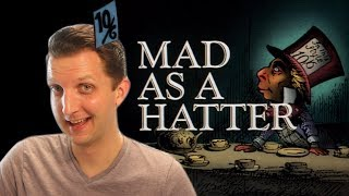 The Mad Hatter is More Victim than Villain in Mad as a Hatter Batman the Animated Series Review