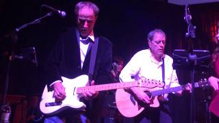 10,000 Maniacs: Tension: Live September 30, 2017