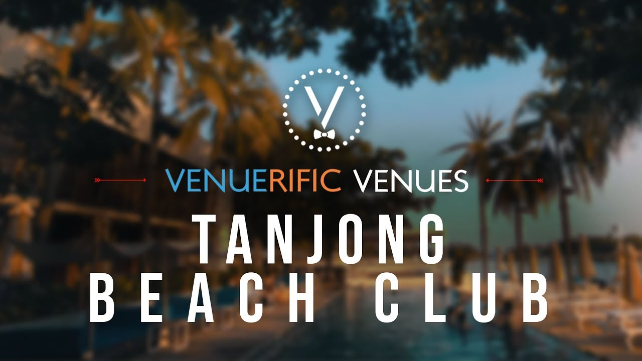 Tanjong Beach Club video preview