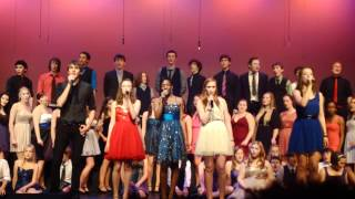 KW Glee - You're the One (Original)