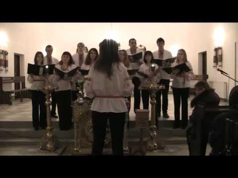 Річниця хору церкви Св. Василія Великого