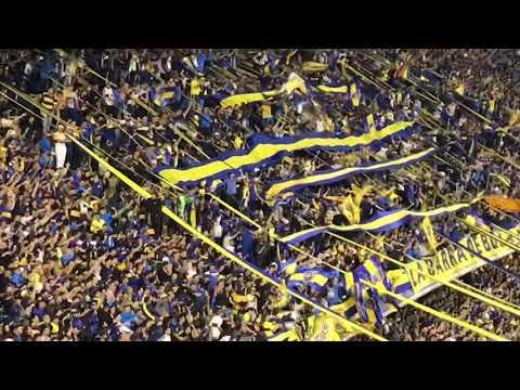 """""""Yo paro en la doce / Boca 1-1 Newell's"""" Barra: La 12 • Club: Boca Juniors • País: Argentina"""