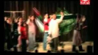 Gambar cover Lagu anak -anak palestina
