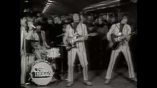 The Troggs - Wild Thing