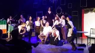 """Anita Procedure: """"Drop Dead Gorgeous"""" by April Smith @ Green Valley Theatre Co."""