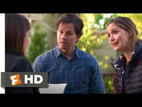 Instant Family (2018) - You Were What Was Missing Scene (10/10)   Movieclips