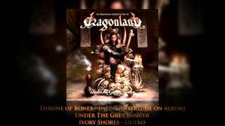 Dragonland - Under the Grey Banner (with Intro & Outro)
