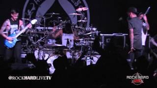 Chelsea Grin ~ My Damnation ~ 10/25/14 on ROCK HARD LIVE