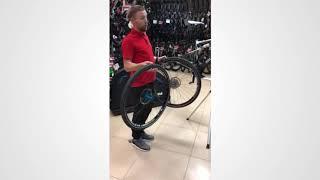 Обзор на кейс для велосипеда Thule RoundTrip Pro XT